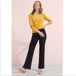Loft Trouser with stretch Marisa fit in size 2